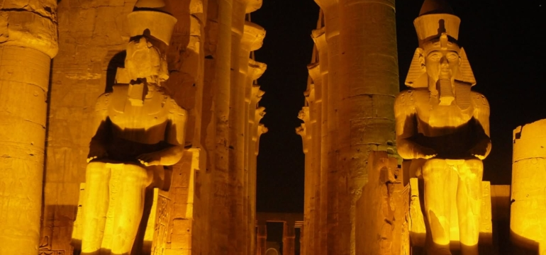 the-Luxor-Temple-Egypt